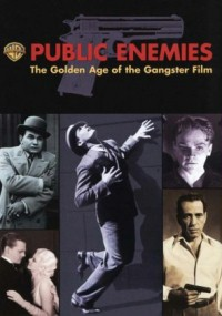Public Enemies: The Golden Age of the Gangster Film (2008) plakat