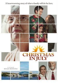 Christmas in July Cały Film Cda (2019) | Lektor PL HD