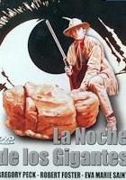 plakat - Był tu Salvaje (1968)