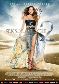 Seks w wielkim mieście 2 (2010) plakat