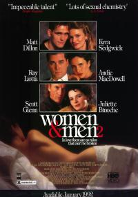 Women & Men 2: In Love There Are No Rules
