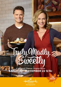 Truly, Madly, Sweetly (2018) plakat