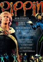 Pippin: His Life and Times (1981) plakat