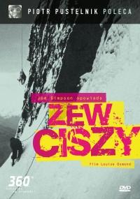 Zew ciszy (2007) plakat