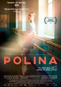 Polina, danser sa vie (2016) plakat