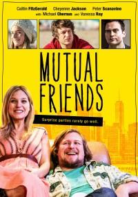 Mutual Friends (2013) plakat