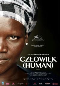 Człowiek (2015) plakat