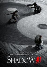 Cień (2018) plakat