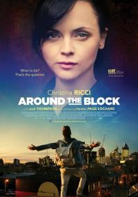 Around the Block (2013) plakat