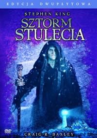 Sztorm stulecia (1999) plakat