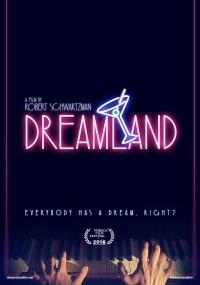 Dreamland (2016) plakat