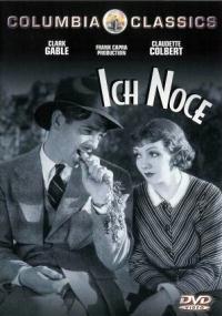 Ich noce (1934) plakat