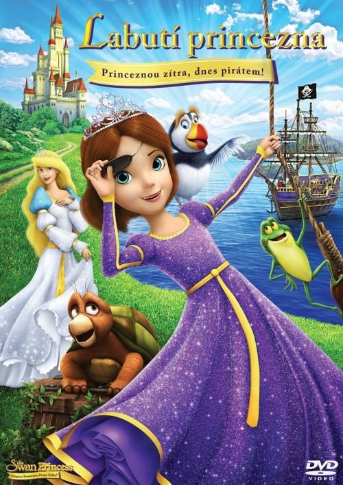 Księżniczka łabędzi i piraci
