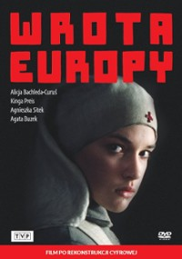 Wrota Europy (1999) plakat