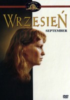 plakat - Wrzesień (1987)