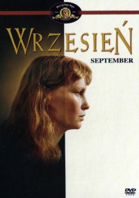 Wrzesień (1987) plakat