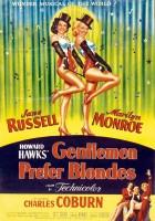Mężczyźni wolą blondynki(1953)