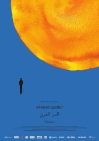 Arabski sekret (2017) plakat