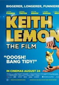 The Keith Lemon: Film