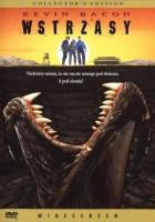 plakat - Wstrząsy (1990)