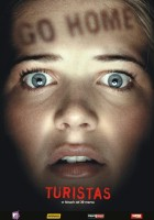 plakat - Turistas (2006)