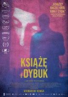 plakat - Książę i dybuk (2017)