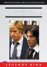 Wszyscy ludzie prezydenta (1976) plakat