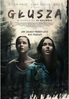 plakat - Głusza (2015)