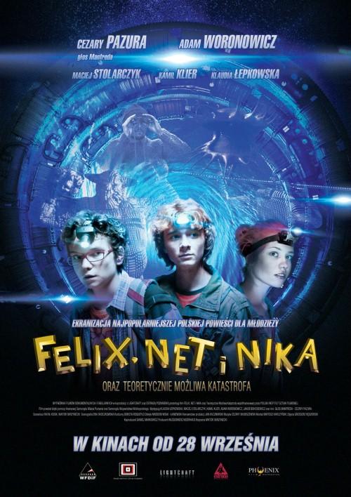 Felix, Net i Nika oraz teoretycznie możliwa katastrofa