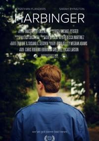 Harbinger (2013) plakat