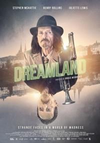 Dreamland (2019) plakat