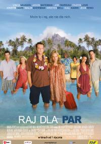 Raj dla par (2009) plakat