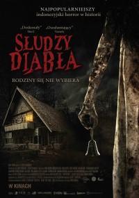 Słudzy diabła (2017) plakat