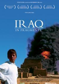 Irak w kawałkach (2006) plakat