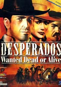 Desperados: Poszukiwany żywy lub martwy (2001) plakat