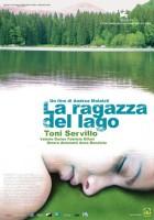 plakat - Dziewczyna z jeziora (2007)