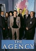 plakat - Tajne akcje CIA (2001)