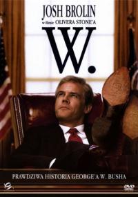 W. (2008) plakat