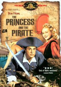 Księżniczka i Pirat