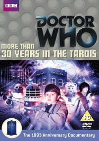 Doctor Who: Thirty Years in the Tardis (1993) plakat