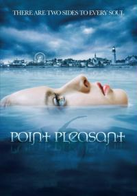 Miasteczko Point Pleasant (2005) plakat