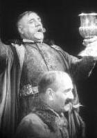 Przeor Kordecki - obrońca Częstochowy (1934) plakat