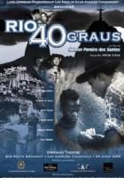 Rio 40 stopni