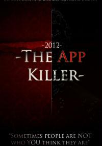The App Killer (2011) plakat