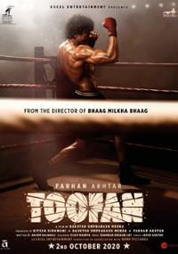 Toofan (2021) plakat