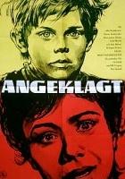 plakat - Wyrok (1961)