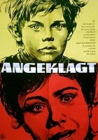 Wyrok (1961) plakat