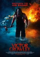 plakat - Victor Crowley (2017)