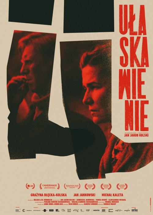 Ułaskawienie (2018) - Filmweb