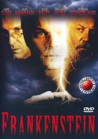 Frankenstein (2004) plakat